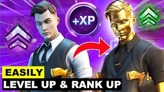 BEST Way To Level Up & Gain XP in Fortnite Chapter 2 Season 2