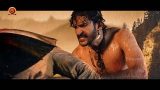 Ghaati Movie Banjara Trailer | 2020 Latest Trailers | Valmeeki