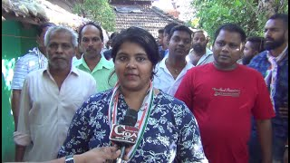 Meet Shiny De Oliveira, Congress' college going youth candidate from St Cruz