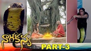 Nagakanya Full Movie Part 3 | Latest Telugu Movies | Jai | Rai Laxmi | Catherine Tresa
