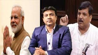 8.55 Hazar Crore Rupai Ka Kharza Lenee Walaoon Ko Desh Ke Bahar Bheej Deya.