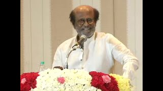 Rajinikanth  wants political change in TN, says its now or never