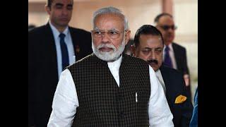 Coronavirus scare: Say no to panic, yes to precautions, tweets PM Modi