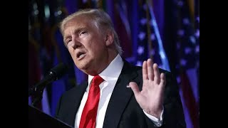 Saving lives more important than stock market numbers: Donald Trump