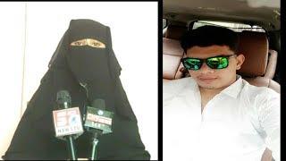 Khatoon Ka balatkar Lagatar 6 Saal Tak In Hyderabad | Case Booked Under Banjarahills | @ SACH NEWS |
