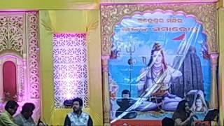 Brahmeswar Temple//Siva Ratri//Bhajan y