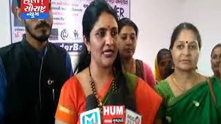 ધાનેરા ખાતે આંતરરાષ્ટ્રીય મહિલા દિવસની ઉજવણી કરાય