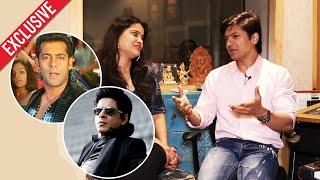 Sabse Jyada Gaane Salman, Shahrukh Ke Liye Gaye Hai, Says Singer Shaan | Exclusive Interview