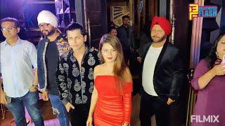 Luck Di Kasam Song Launch - Siddharth Nigam, Avneet Kaur & Ramji Gulati - T series
