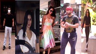 Katrina Kaif, Sara Ali Khan,Shraddha Kapoor, Varun Dhawan, malaika Arora Spotted   News Remind