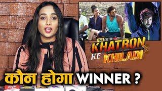 Rani Chatterjee Reaction On Khatron Ke Khiladi 10 WINNER | Rohit Shetty