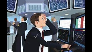 Sensex plummets 1,600 points, Nifty below 9,500; YES Bank jumps 10%