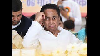 Kamal Nath writes to Governor seeking postponement of floor test