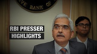 RBI press conference: Another $2 bn sell-buy swap, 1 lk cr LTRO announced to counter COVID-19 impact