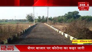 Telangana News // Haritha Haram के नाम पर 40000 पौधों का घोटाला