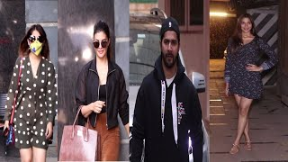 Yami Gautam, Varun Dhawan, Saiee Manjrekar, Jacqueline, Arjun Kapoor Spotted | News Remind