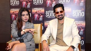 Interview Of Sumit Vyas & Nidhi Singh For Permanet Roommates | News Remind
