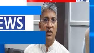 नगर निगम की बजट बैठक || ANV NEWS YAMMUNANAGAR - HARYANA