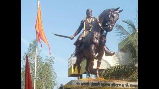 """Chhatrapati Shivaji Statue: """"Arrest Jose Lobo For Demanding To Remove Shivaji's Statue"""""""