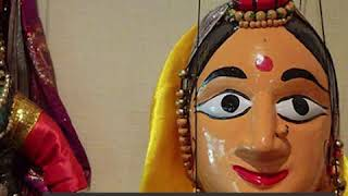 The lost art of Kathputli