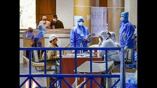 Coronavirus: 64-year old patient dies at Kasturba hospital in Mumbai