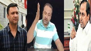 Khaja Bilal Slams AIMIM And CM KCR   AKbar Uddin owaisi And CM Kcr In Assembly   @ SACH NEWS  
