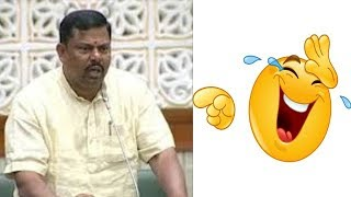 Raja Singh | Kya Hoga Is MLA Kaa | The Funniest Ever Speech In Any Assembly By An MLA |