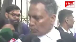 Nirbhaya Convicts' Lawyer AP Singh Talks About Men's Commission | Live Odisha News