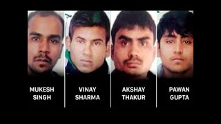 Nirbhaya case: SC dismisses Pawan's juvenility plea, All 4 rapists to hang tomorrow