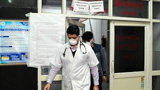 Coronavirus news: India reports 4th death, COVID-19 patient dies in Punjab