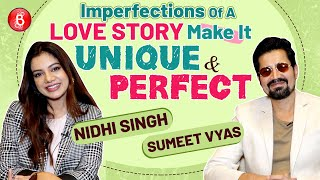 Sumeet Vyas-Nidhi Singh's PERFECT Definition Of IMPERFECT Love | Permanent Roommates | Audible Suno