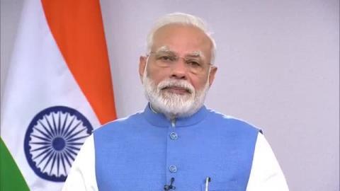 PM Modi's address to the nation on Corona Virus