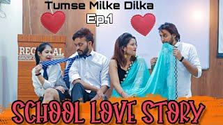School Love Story   Hot Teacher Se Pyar   School Life Diaries   Indian Swaggers