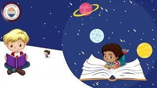 कोरोना वायरस बच्चों के लिए ऐतिहासिक ऐप
