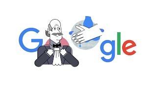 Google celebrates the 'father of infection control', Dr Ignaz Semmelweis