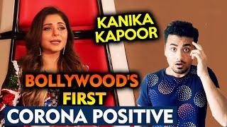 Baby Doll Singer Kanika Kapoor TESTS Positive For Covid-19   Corona