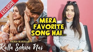 Heena Panchal Reaction On Asim And Himanshi's KALLA SOHNA NAI Song