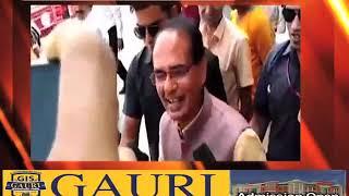मध्य प्रदेश : 17 दिन के सियासी ड्रामे के बाद मुख्यमंत्री कमलनाथ का इस्तीफा