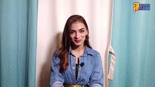 Shivani Jha - Exclusive Interview - Mujse Shaadi Karoge