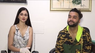 Interview With Mujhse Saadi Karoge Contestant Ankita & Balraj | News Remind