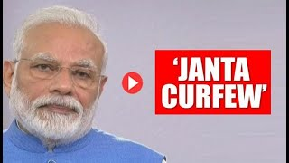 WATCH: Very Important Message Why You Should Support 'Janta Curfew' Tomorrow
