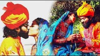 Amala Paul 2nd marriage in a private ceremony | முன்பே நடந்த அமலா பால் 2வது திருமணம்!