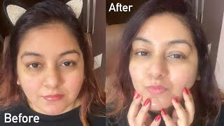 Kumkumadi Facial at Home | JSuper Kaur
