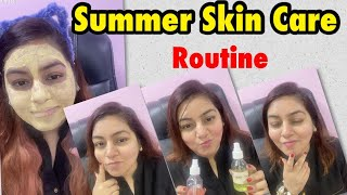 Summer Skin Care Routine for fighting Pigmentation, Pimples, Dark Spots | JSuper Kaur