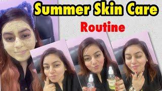Summer Skin Care Routine for fighting Pigmentation, Pimples, Dark Spots | JSuper Kaur