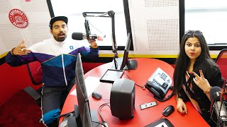 Gauravzone Fm Interview Gone Wrong ????| CHANDIGARH