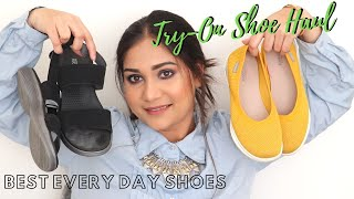 Must Have Shoes for Dailywear | Happenstance Show Haul for Summers | Nidhi Katiyar