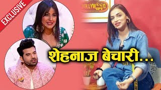 Shivani Jha Exclusive Interview After Mujhse Shadi Karoge | Shehnaz | Paras Chhabra