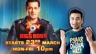 Bigg Boss 13 Returns From 23rd March 2020; Here Are The Details | Are You Happy?