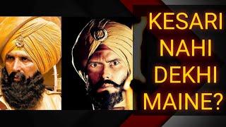 Akshay Kumar Ki Kesari Nahi Dekhi Maine Wo Bhi Isliye, Randeep Hooda